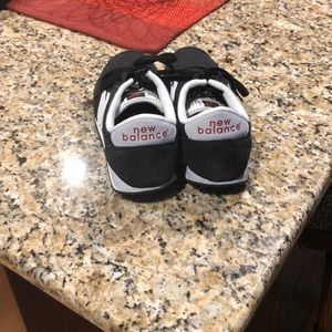New Balance Shoes - New balance sneakers. Worn once